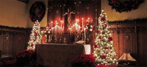 Altar-at-Christmas---2012